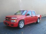 2005 Chevrolet Colorado Xtreme Crew Cab Data, Info and Specs
