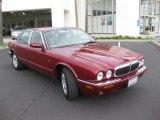 Jaguar XJ 1998 Data, Info and Specs