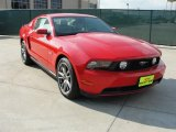 2011 Race Red Ford Mustang GT Premium Coupe #38474746
