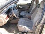 2002 Chrysler Sebring LX Sedan Sandstone Interior
