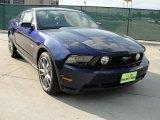 2011 Kona Blue Metallic Ford Mustang GT Premium Coupe #38474748
