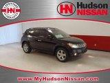 2005 Super Black Nissan Murano SL AWD #38548408