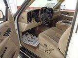 2004 Chevrolet Tahoe LS Tan/Neutral Interior