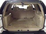 2004 Chevrolet Tahoe LS Trunk
