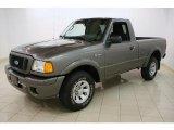 Ford Ranger 2004 Data, Info and Specs