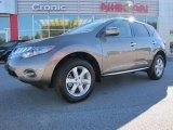 2010 Tinted Bronze Metallic Nissan Murano S #38549129
