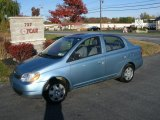 2000 Toyota ECHO Sedan