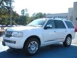 2011 Lincoln Navigator 4x2