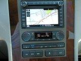 2011 Lincoln Navigator 4x2 Navigation
