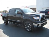 2011 Black Toyota Tundra CrewMax 4x4 #38549220
