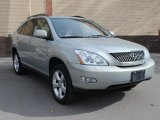 2007 Lexus RX 350 AWD Data, Info and Specs