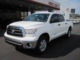 2011 Super White Toyota Tundra CrewMax #38549231