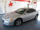 2003 Bright Silver Metallic Chrysler Sebring LXi Coupe #38548681