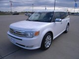 2010 Ford Flex Limited AWD Data, Info and Specs