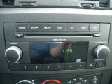 2010 Dodge Dakota Big Horn Crew Cab Controls