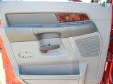 2008 Dodge Ram 3500 Laramie Mega Cab 4x4 Door Panel
