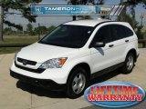 2007 Taffeta White Honda CR-V LX #38549540