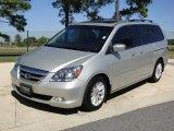 Honda Odyssey 2005 Data, Info and Specs
