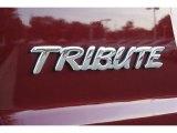 Mazda Tribute 2004 Badges and Logos
