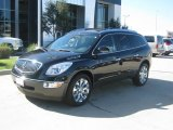 2011 Carbon Black Metallic Buick Enclave CXL #38549283
