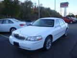 2010 Lincoln Town Car Continental Edition