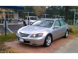 Acura RL 2007 Data, Info and Specs