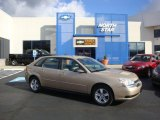 2005 Light Driftwood Metallic Chevrolet Malibu Maxx LS Wagon #38549035