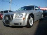 2008 Bright Silver Metallic Chrysler 300 Touring #38548757