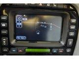2005 Jaguar XJ XJ8 L Navigation