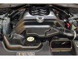 2005 Jaguar XJ XJ8 L 4.2 Liter DOHC 32 Valve V8 Engine