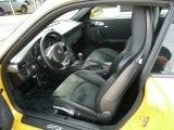 2007 Speed Yellow Porsche 911 GT3 #38514