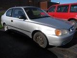 2002 Hyundai Accent L Coupe