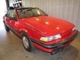 Pontiac Sunbird Data, Info and Specs