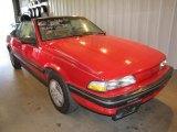 1991 Pontiac Sunbird LE Coupe