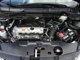 2010 Honda CR-V EX-L AWD 2.4 Liter DOHC 16-Valve i-VTEC 4 Cylinder Engine