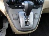 2010 Honda CR-V EX-L AWD 5 Speed Automatic Transmission