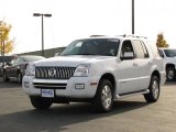 Mercury Mountaineer 2007 Data, Info and Specs