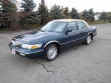 Mercury Grand Marquis 1997 Data, Info and Specs