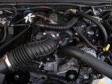 2011 Jeep Wrangler Rubicon 4x4 3.8 Liter OHV 12-Valve V6 Engine