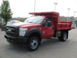 Ford F450 Super Duty 2011 Data, Info and Specs