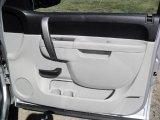2010 Chevrolet Silverado 1500 LT Crew Cab Door Panel