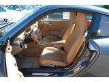 2008 Porsche 911 Carrera S Coupe Sand Beige Interior