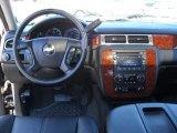 2008 Chevrolet Silverado 1500 LTZ Extended Cab Controls