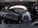 2008 Chevrolet Silverado 1500 LTZ Extended Cab 6.0 Liter OHV 16-Valve Vortec V8 Engine