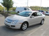 2008 Ford Fusion SE V6 AWD Data, Info and Specs