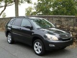 2005 Lexus RX 330 AWD Data, Info and Specs
