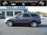 2011 Cocoa Metallic Buick Enclave CXL AWD #38623054