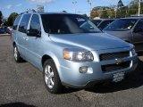 Chevrolet Uplander 2007 Data, Info and Specs