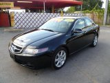 Acura TSX 2004 Data, Info and Specs