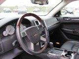 2008 Chrysler 300 C HEMI Dark Slate Gray Interior